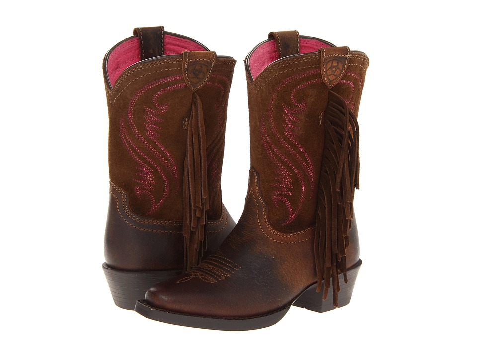 Ariat Kids - Fancy Distressed