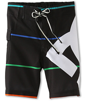 DC Kids - Lanai Boardshort (Toddler/Little Kids)