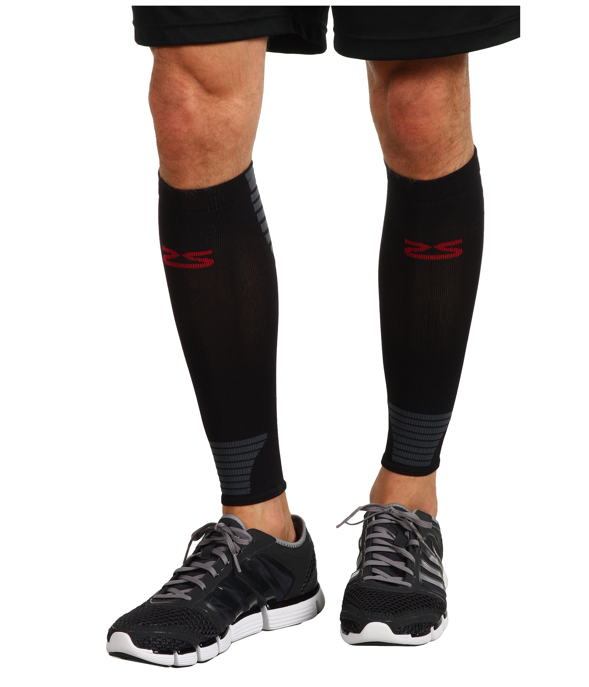 Zensah Ultra Compression Leg Sleeves - Zappos.com Free ...