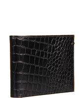 Ben Sherman - Mock Croc Billfold Wallet