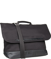 Ben Sherman - Twill Messenger Bag