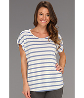 Gabriella Rocha - Ruby Stripe Top