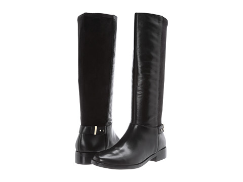 Cole Haan Adler Tall Boot Black 6pm Com