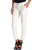 !iT Denim - City Trouser in White Glare