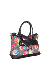 Betsey Johnson - Take the Higher Rose Satchel
