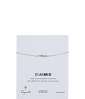 Dogeared Jewels - Charmed Big Bolt Bracelet