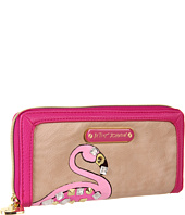Betsey Johnson - BJ-Eweled Wallet
