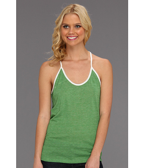 Cheap Alternative Apparel Pixie Tank Eco True Spearmint