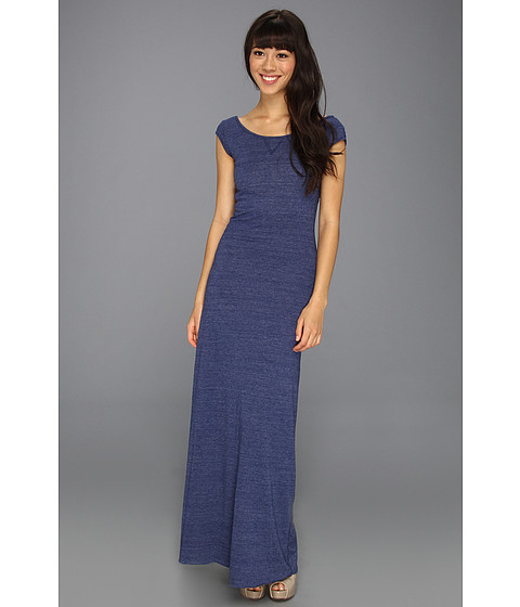 Cheap Alternative Apparel Street Fair Dress Eco True Deep Sea Blue