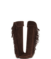 Minnetonka - Over-The-Knee Fringe Boot