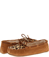 Minnetonka - Leopard Cally Slipper