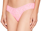 Petite Signature Lace Low Rise Thong by Hanky Panky