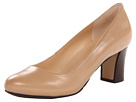 Cole Haan - Edie Low Pump (Sandstone) - Footwear