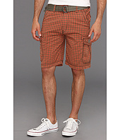 UNIONBAY - Rocco YD Plaid Cargo Short