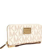 MICHAEL Michael Kors - Electronics Phone Zip-Around Continental