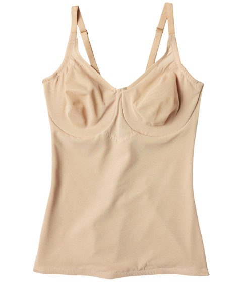 We offer women's sheer camisoles to wear. Filter sheer camisoles for women by size, color, brand, style, and taste. Get Free Shipping at HerRoom.