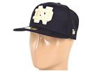 New Era Notre Dame Fighting Irish NCAA AC Stock 59FIFTY (Navy/Gold)