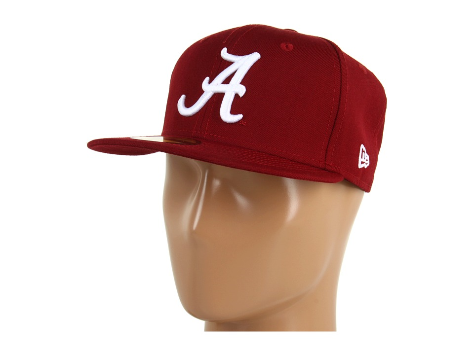 New Era - Alabama Crimson Tide NCAA AC 59FIFTY