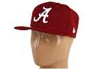 New Era Alabama Crimson Tide NCAA AC 59FIFTY (Crimson Red)