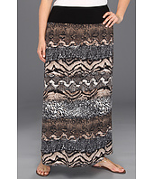 Christin Michaels - Plus Size Jaclyn Skirt