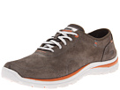 SKECHERS Relaxed Fit Superior - Celeb (Charcoal)
