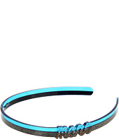 Marc by Marc Jacobs - Confetti Marc Script Headband