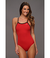 Nike - Solid Poly Lingerie Tank One Piece