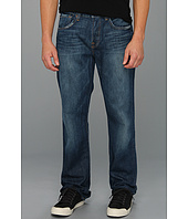 7 For All Mankind - Carsen Modern Stright Leg in Juniper Bay