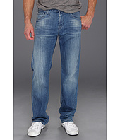 7 For All Mankind - Austyn Relaxed Straight in Washed Out