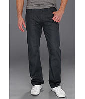 7 For All Mankind - Carsen Modern Straight Leg in Cool Grey