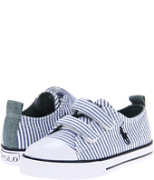 Polo Ralph Lauren Kids - Brooster Low EZ (Infant/Toddler)