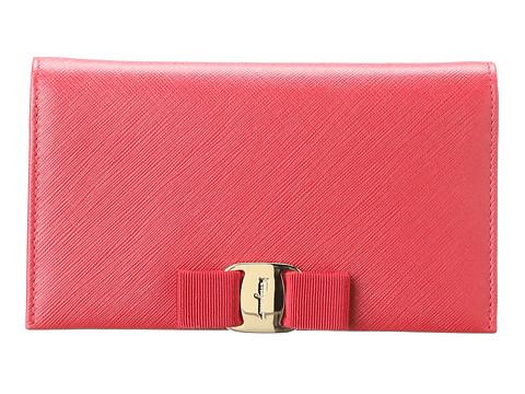 Salvatore Ferragamo Vara Mini Wallet Bag