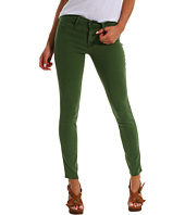 Genetic Denim - Raquel Cigarette Silk Crop in Meadow