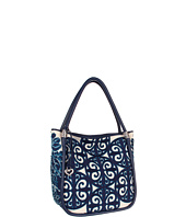 Brighton - Brislin Embroidered Tote