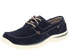 SKECHERS Relaxed Fit Superior - Darcio (Navy)