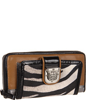 Brighton - City Block Large Wallet