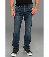 7 For All Mankind - Standard Straight Leg in Tinted Authentic