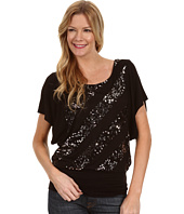 Rock and Roll Cowgirl - Dolman Knit