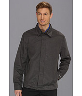 Ashworth - AM5032 Melange Herring M Fiber Jacket