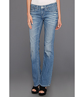 Big Star - Remy Mid Rise Bootcut In Climate
