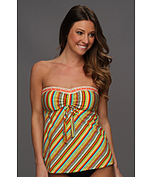 Lucky Brand - Santiago Sunrise Tankini Top