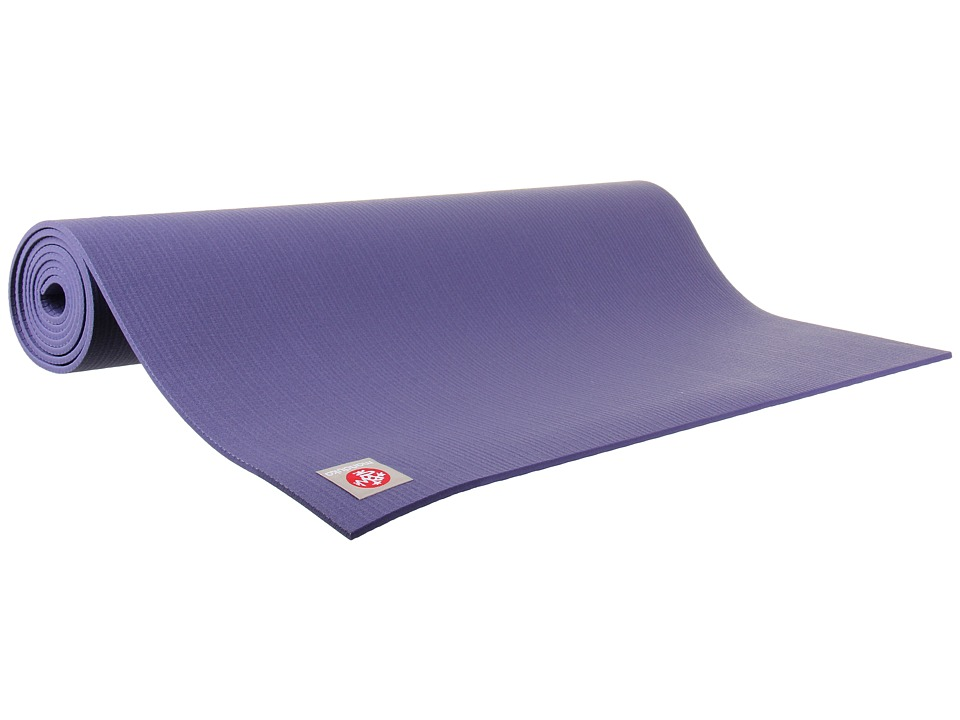 Manduka - Manduka PROlite Long Yoga Mat (Purple) Athletic Sports Equipment