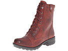 Cobb Hill - Bethany (Dark Red) - Footwear