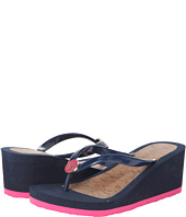 Ralph Lauren Collection Kids - Borolla Wedge (Little Kid/Big Kid)