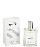 Philosophy - pure grace spray fragrance (2oz)