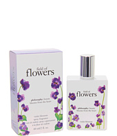 Philosophy - field of flowers violet blossom eau de toilette (2oz )