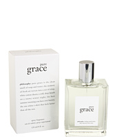 Philosophy - pure grace spray fragrance (4oz)