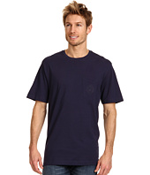 Caribbean Joe - Island Solid Pocket Tee