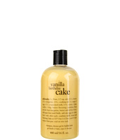 Philosophy - snack bar bath and shower gel
