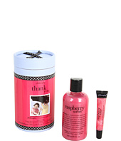Philosophy - thank you gift set